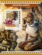 SOLOMON Isl. 2016 - Mahatma Gandhi S/S