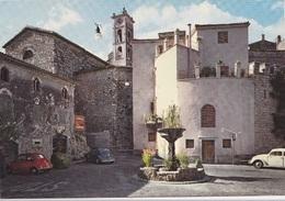 VALVATERRA (Frosinone) - F/G   Colore (120713) - Altre Città