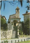 T2494 Suna (Verbania) - Chiesa Di San Fabiano / Non Viaggiata - Autres Villes