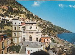 POSITANO (Salerno) - F/G  Colore (120713) - Italia