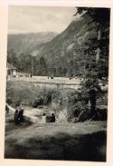 Pyrénées - Cauterets - Le Pont D'Espagne - 1951 - Lieux