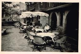 Pyrénées - Brives - 1951 - Lieux