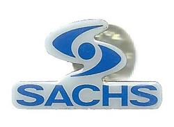 SACHS  (Germany Deutschland) AUTO MOTO INDUSTRY Motorbikes, Motorcycle Car Shock Absorber,amortisseur - Motorbikes