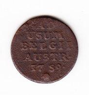 AUSTRIAN NETHERLANDS AD USUM BELGII, KM 30, 1789 1 LI, VF. (B383) - Belgique