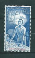 Timbres Des Cote De Somalis  PA N° 10  Neuf ** - French Somali Coast (1894-1967)