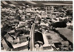 45 - Loiret. Guignonville. 55-58 A - Vue Aérienne - France