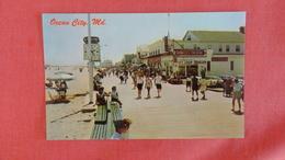 - Maryland > Ocean City  Boardwalk == Ref 2481 - Ocean City