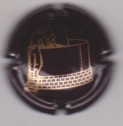 Capsule Bière ( Brasserie CASTELAIN ) {S15-17} - Bier