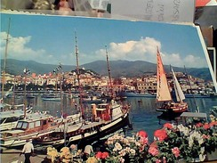 SAN REMO  PORTO E BARCHE  VB1976  FZ11886 - San Remo