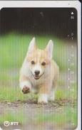 JAPAN - BALKEN CARDS - 231-421 - DOG - Japan