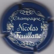FEUILLATTE NICOLAS N°3 - Champagne