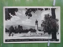 Kov 684 - SOFIA, MONUMENT - Bulgarien