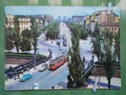 Kov 684 - SOFIA, TROLLEYCAR - Bulgarien