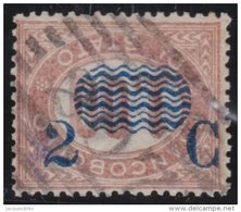 Sicily            Yvert      29 A  Signé              O                    Cancelled  /  Gebruikt - 1861-78 Victor Emmanuel II