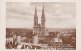 Stari Zagreb - S Novom Katedralom (1906) (521) - Croatia