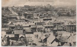 CANADA  QUEBEC   BIRD EYE VIEW OF SHERBROOKE  LOOKING SOUTH  EN 1903 - Sherbrooke