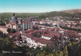 DOGLIANI - PANORAMA   VG AUTENTICA 100% - Cuneo