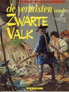 Roodbaard - De Vermisten Van De Zwarte Valk (1ste Druk) 1982 - Roodbaard
