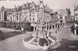 (51) REIMS - Place Drouet D'Erion Et Fontaine Subé - Reims