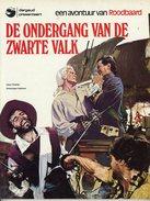 Roodbaard - De Ondergang Van De Zwarte Valk (1983) - Roodbaard