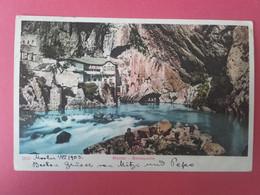 Mostar Bonaquelle 387 - Jugoslawien