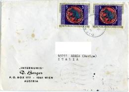 AUSTRIA  ÖSTERREICH  1978  Cover - 1945-.... 2a Repubblica