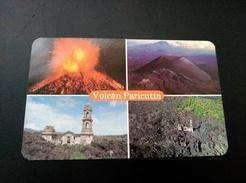 ASPECTOS DEL VOLCAN PARICUTIN,   LOS REYES,  MICHOACAN , MEXICO - Mexiko