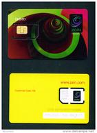 TANZANIA - Mint/Unused SIM Chip Phonecard - Tanzania