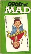 GOOD' N' MAD 1969 - Livres, BD, Revues
