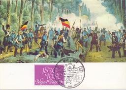 BELGIQUE INDIPENDENCE 1830    (FEB170050) - International Institutions