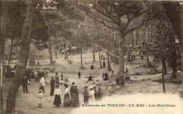 83 - 040217 - LE MAI - Les Mollières - - Francia