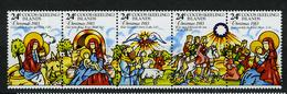 1983 - COCOS ISLAND - Catg.. Mi. 107/111 -  NH - (I-SRA3207.10) - Isole Cocos (Keeling)