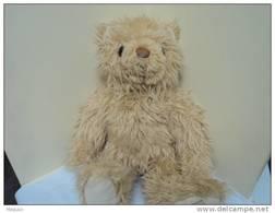 "GIORGIO BEVERLY HILLS "" COLLECTORS BEAR "" 2005  LIRE !!! - Perfumed Bears"