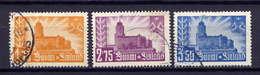 Finnland Nr.239/41        O  Used       (513)