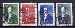 Finnland Ex.Nr.242/7        O  Used       (514)