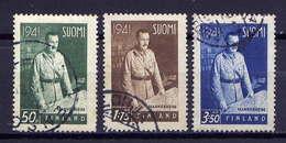 Finnland Ex.Nr.248/52        O  Used       (515)