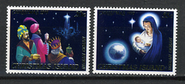 1979 - CHRISTMAS ISLAND - Catg.. Mi. 120/121 -  NH - (I-SRA3207.10) - Christmas Island