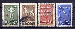 Finnland Nr.271/3        O  Used       (520)