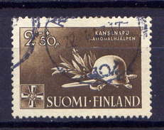 Finnland Nr.275        O  Used       (521)