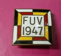 PIN * FUV 1947 - Pin's