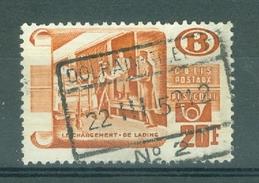 """BELGIE - OBP Nr TR 329 - Cachet  """"DOLHAIN-GILEPPE Nr 2"""" - (ref. 10.158) - Chemins De Fer"""