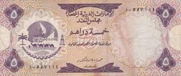 Emirats Arabes Unis. - Emirats Arabes Unis