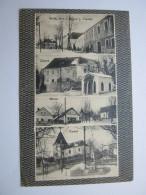 CHANOVICE     Seltene Karte  1936 , Mit Marke + Stempel - Tschechische Republik