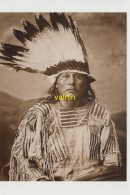 Gall Pizi Hunkpapa Sioux Chief  (1838-1894) - Autres