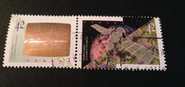 Canada 1992 - 1323-1324 Pair - Fine Used