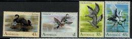 1991 - AUSTRALIA - Catg.. Mi. 1237/1240 -  NH - (I-SRA3207.11) - Nuovi