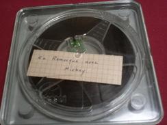 "FILM 8MM ""En Remorque Avec Mickey"" -sonore Magnétique - Autres Collections"