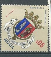 Angola -  Yvert N° 447 **  - Cw 21603 - Angola