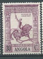 Angola     Yvert N°268  Oblitéré  Cw21913 - Angola