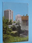 """VENUS Villa """" Avrig """" ( Foto Constantinescu ) Anno 19?? ( Zie Foto Voor Details ) !! - Roumanie"""